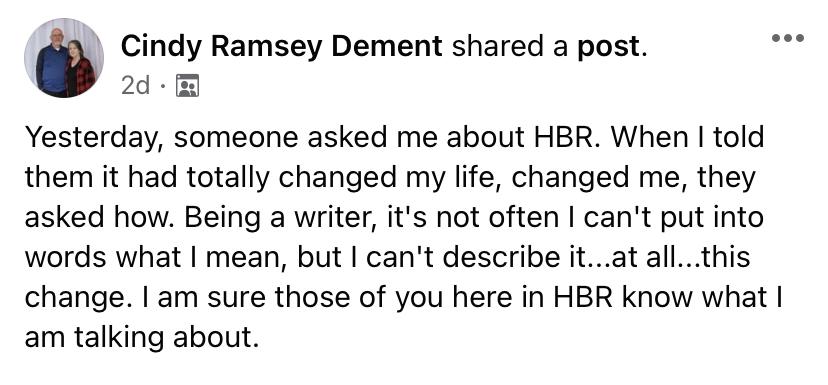 Cindy Ramsey Dement
