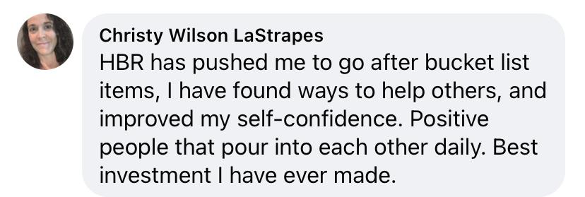Christy Wilson LaStrapes