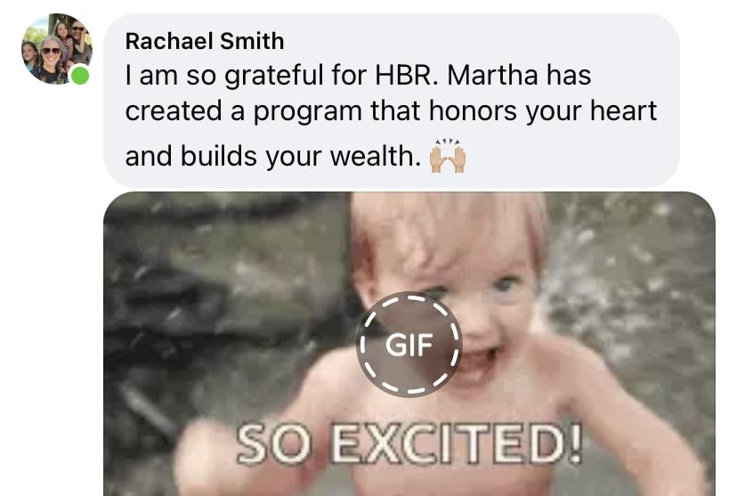 Racheal Smith