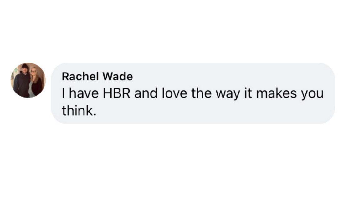Rachel Wade